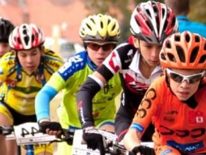 Komunikat dotyczący możliwości startu uczniów szkółek w wyścigach kolarskich.