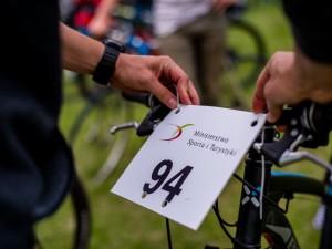 Wyścigi o Puchar Ministra Sportu i Turystyki 2018 dla szkółek kolarskich i klubów